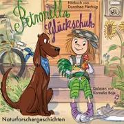 Cover-Bild zu Flechsig, Dorothea: Petronella Glückschuh