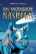Cover-Bild zu Flechsig, Dorothea: Das unsterbliche Nashorn