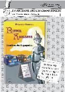 Cover-Bild zu Kubitza, Maike: Dorothea Flechsig: Ritter Kahlbutz - Besuch aus der Vergangenheit LERNANGEBOTE UND LEHRERMATERIALIEN. Unterrichtsvorschläge und Kopiervorlagen für die 5. und 6. Klasse (eBook)