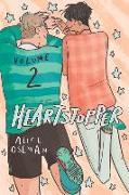 Cover-Bild zu Oseman, Alice: Heartstopper: Volume 2, Volume 2