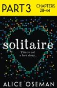 Cover-Bild zu Oseman, Alice: Solitaire: Part 3 of 3 (eBook)