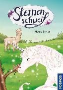 Cover-Bild zu Chapman, Linda: Sternenschweif, 68, Alpaka in Not (eBook)