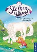 Cover-Bild zu Chapman, Linda: Sternenschweif, 67, Die geheimnisvolle Flaschenpost (eBook)