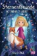 Cover-Bild zu Chapman, Linda: Sternenfreunde - Maja und der Zauberfuchs