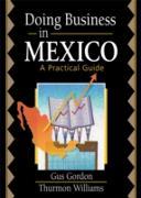 Cover-Bild zu Stevens, Robert E: Doing Business in Mexico (eBook)