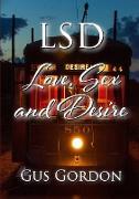 Cover-Bild zu Gordon, Gus: LSD
