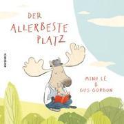 Cover-Bild zu Müller-Wallraf, Gundula (Übers.): Der allerbeste Platz