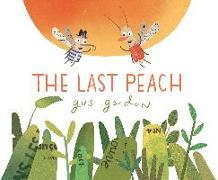 Cover-Bild zu Gordon, Gus: The Last Peach