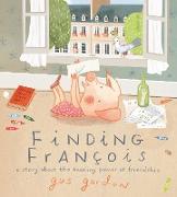 Cover-Bild zu Gordon, Gus: Finding François