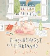 Cover-Bild zu Gordon, Gus: Flaschenpost für Ferdinand