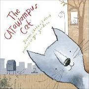 Cover-Bild zu Eaton, Jason Carter: The Catawampus Cat