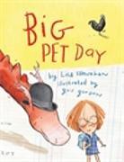 Cover-Bild zu Shanahan, Lisa: Big Pet Day