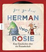 Cover-Bild zu Gordon, Gus: Herman und Rosie