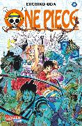 Cover-Bild zu Oda, Eiichiro: One Piece 99