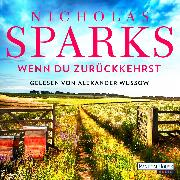 Cover-Bild zu Sparks, Nicholas: Wenn du zurückkehrst (Audio Download)