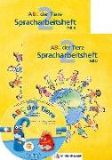 Cover-Bild zu Fink, Irene: ABC der Tiere 2. 2. Schuljahr