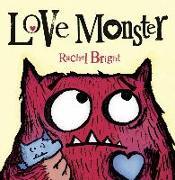 Cover-Bild zu Bright, Rachel: Love Monster (eBook)