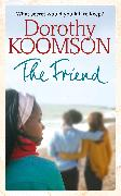 Cover-Bild zu Koomson, Dorothy: The Friend (eBook)