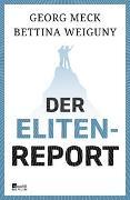 Cover-Bild zu Meck, Georg: Der Elitenreport