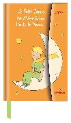 Cover-Bild zu Saint-Exupéry, Antoine de: Der Kleine Prinz 2022 - Diary - Buchkalender - Taschenkalender - 10x15