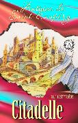 Cover-Bild zu Saint-Exupéry, Antoine de: Citadelle. Illustrée (eBook)