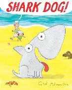 Cover-Bild zu Adamson, Ged: Shark Dog!