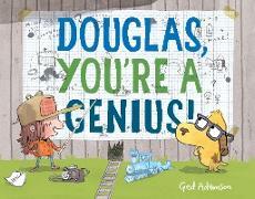 Cover-Bild zu Adamson, Ged: Douglas, You're a Genius!
