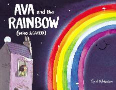Cover-Bild zu Adamson, Ged: Ava and the Rainbow (Who Stayed)