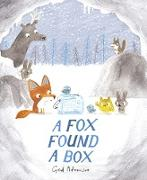 Cover-Bild zu Adamson, Ged: A Fox Found a Box
