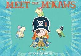 Cover-Bild zu Adamson, Ged (Illustr.): Meet the McKaws