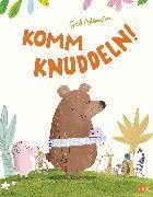 Cover-Bild zu Adamson, Ged: Komm knuddeln! (eBook)