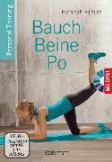 Cover-Bild zu Fühler, Hannah: Bauch, Beine, Po + DVD