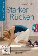 Cover-Bild zu Fühler, Hannah: Starker Rücken + DVD