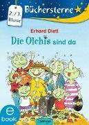 Cover-Bild zu Dietl, Erhard: Die Olchis sind da (eBook)
