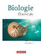 Cover-Bild zu Biologie Oberstufe, Allgemeine Ausgabe, Gesamtband Oberstufe, Schülerbuch von Born, Anne