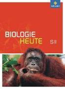 Cover-Bild zu Biologie heute SII / Biologie heute SII - Allgemeine Ausgabe 2011