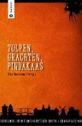 Cover-Bild zu Tulpen, Grachten, Pindakaas von A. Nakhosteen, Gabriele