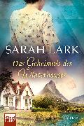 Cover-Bild zu Lark, Sarah: Das Geheimnis des Winterhauses (eBook)