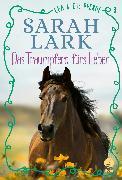Cover-Bild zu Lark, Sarah: Lea und die Pferde - Das Traumpferd fürs Leben (eBook)