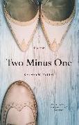 Cover-Bild zu Taylor, Kathryn: Two Minus One (eBook)