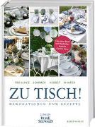 Cover-Bild zu Heß, Kerstin: Zu Tisch!