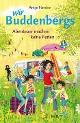 Cover-Bild zu Herden, Antje: Wir Buddenbergs - Abenteuer machen keine Ferien
