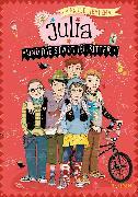 Cover-Bild zu Herden, Antje: Julia und die Stadtteilritter (eBook)