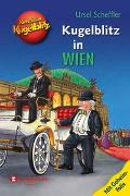 Cover-Bild zu Scheffler, Ursel: Kommissar Kugelblitz - Kugelblitz in Wien