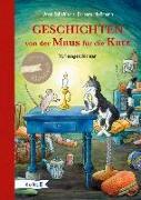 Cover-Bild zu Scheffler, Ursel: Geschichten von der Maus für die Katz