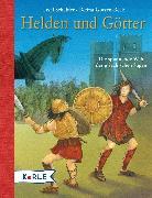 Cover-Bild zu Scheffler, Ursel: Helden und Götter (eBook)
