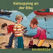Cover-Bild zu Scheffler, Ursel: Die Hafenkrokodile - Kidnapping an der Elbe (Audio Download)