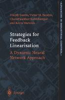 Cover-Bild zu Becerra, Victor Manuel: Strategies for Feedback Linearisation