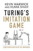 Cover-Bild zu Warwick, Kevin: Turing's Imitation Game (eBook)