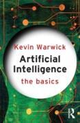 Cover-Bild zu Warwick, Kevin: Artificial Intelligence: The Basics (eBook)